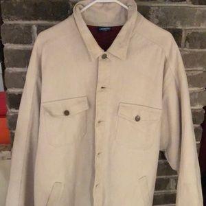Heavyweight Kavu Men's Ranch Style Work Jacket